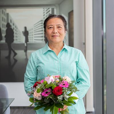 Prof. Wu Lan