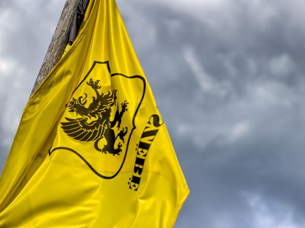 flaga kaszubska