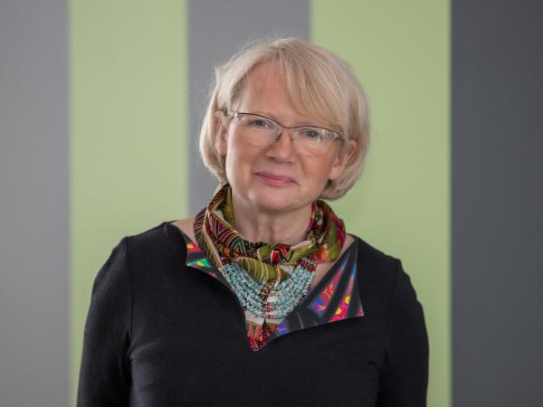 Prof. Bieńkowska-Szewczyk UG