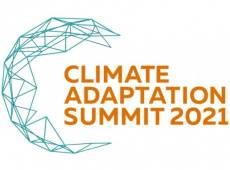 Climate Adaptation Summit logo1