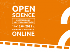 Open Science plakat