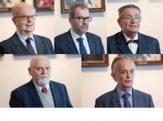Rektorzy Uniwersytetu Gdańskiego