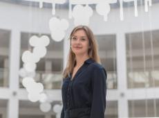 Dr Anna Ussorowska