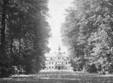 Pałac w Koberwitz