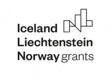 logo Iceland Liechtenstein Norway grants