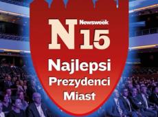 Absolwenci UG wśród najlepszych prezydentek i prezydentów miast Polski