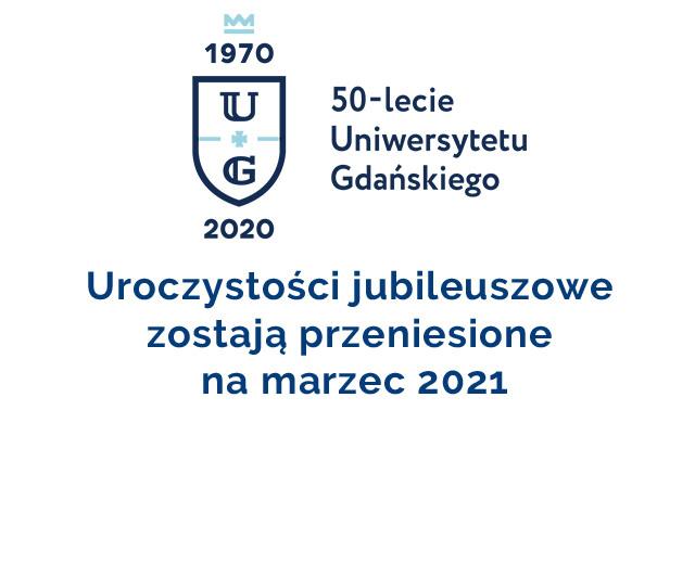 50-lecie Uniwersytetu