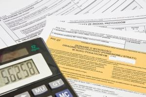 podatki i doradztwo podatkowe