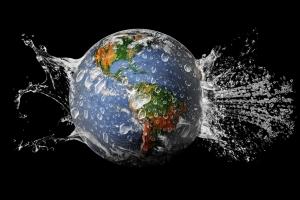 Zdjęcie Gospodarka wodna i ochrona zasobów wód