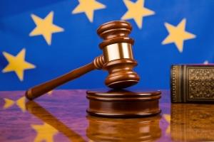Zdjęcie European and international business law and EU administration