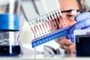 Biologia medyczna