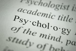 Zdjęcie Psychologia