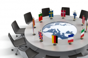 Zdjęcie Międzynarodowe stosunki gospodarcze