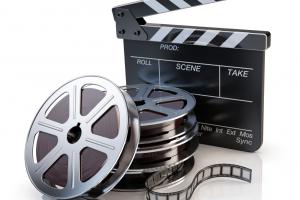 Produkcja form audiowizualnych