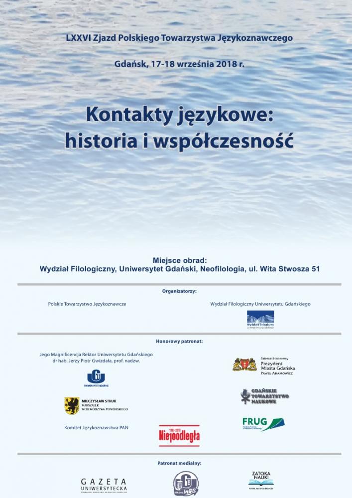 Zjazd Polskiego Towarzystwa Językoznawczego