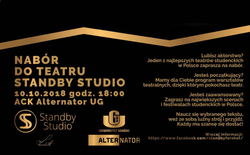 Standby Studio