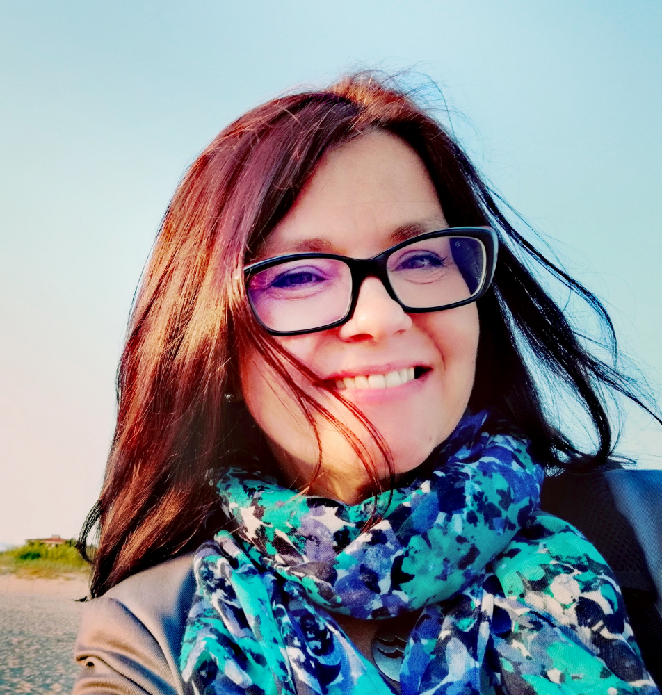 Beata Karpińska-Musiał