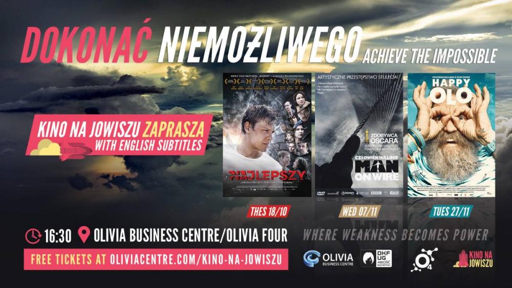 Kino naJowiszu