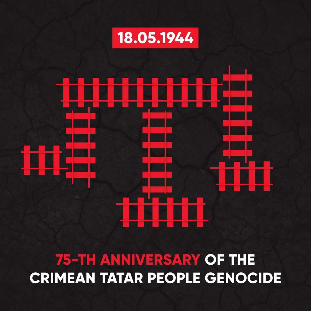 75 rocznica deportacji Tatarów Krymskich