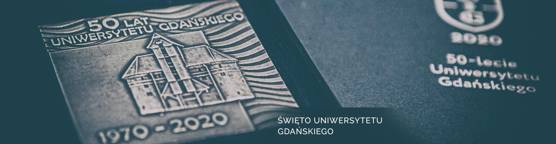 Święto Uniwerystetu Gdańskiego