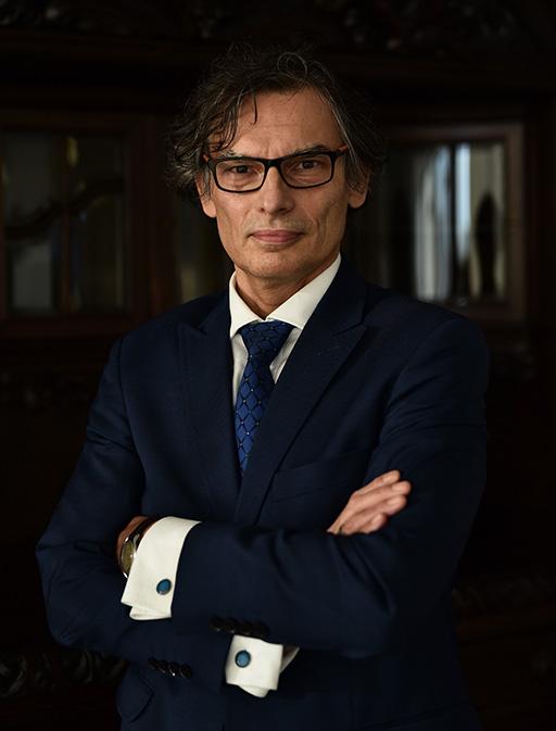 Kanclerz UG - mgr Jacek Jętczak
