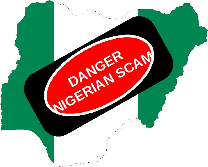 Nigeryjski Scam