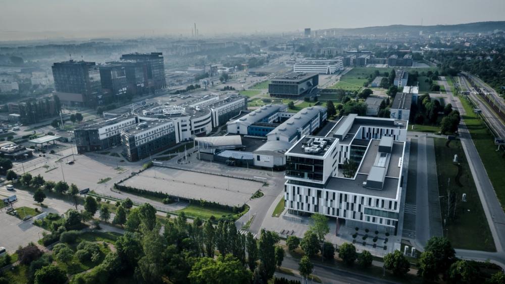 kampus bałtycki