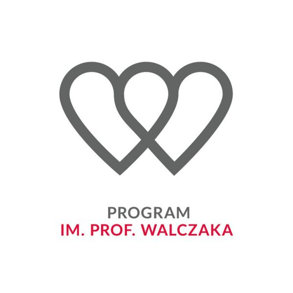 Program im. Walczaka logo