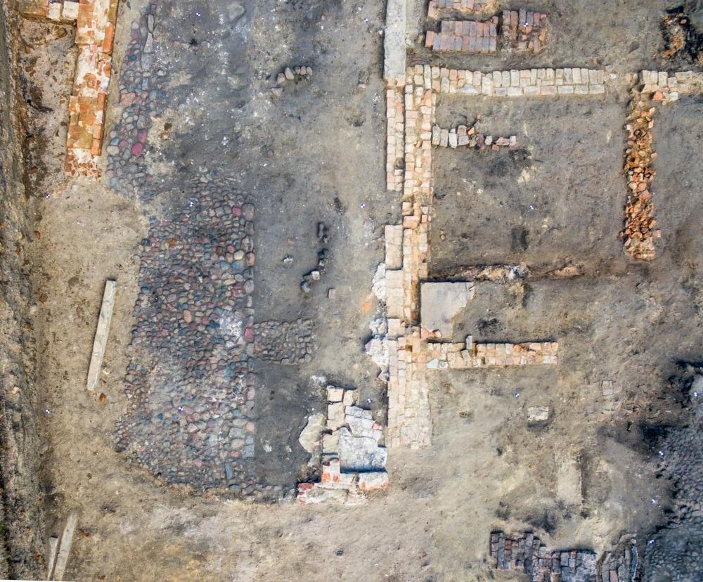 Datowanie archeologii metalowej