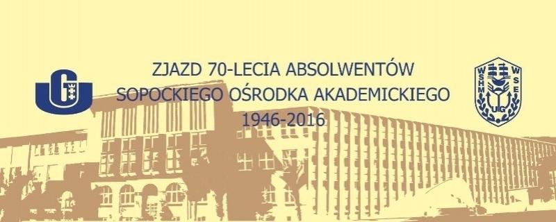 70-lecie Sopockiego Ośrodka Nauk Ekonomicznych