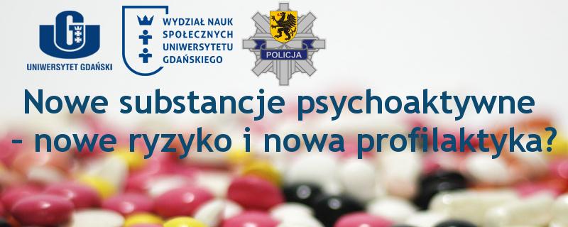 nowe substancje psychoaktywne