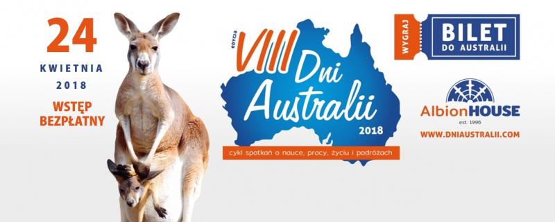 Dni Australii 2018