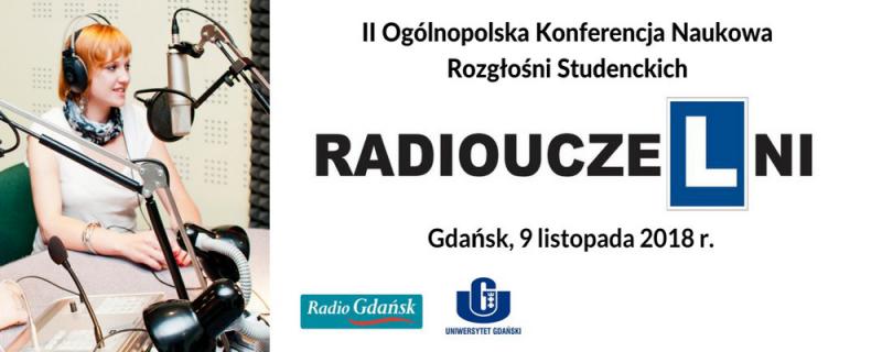 Radioucze(l)ni