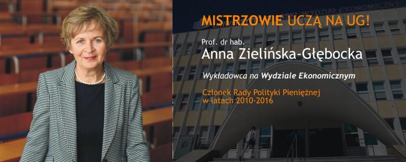 prof. Anna Zielińska-Głębocka