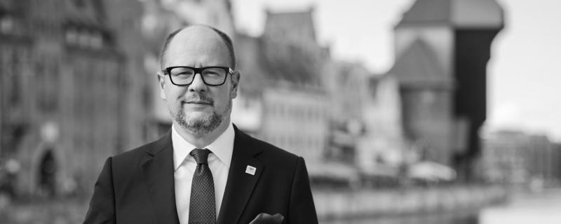 Pożegnanie Prezydenta Gdańska Pawła Adamowicza