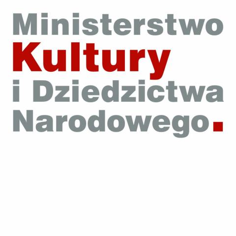 Logotyp MKiDN