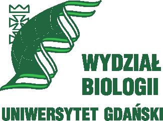 Logo Wydziału Biologii