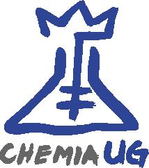 Logo Wydziału Chemii