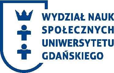 Logo Wydziału Nauk Społecznych
