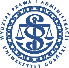 Logo Wydziału Prawa iAdministracji