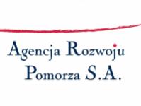 logo Agencji Rozwoju Pomorza S.A.