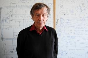 Prof. Marek Żukowski