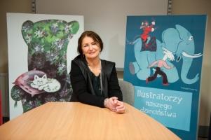 Prof. Maria Mendel
