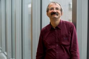 Profesor Adam Liwo