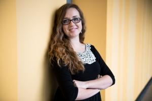 Dr Lidia Chomicz – Mańka