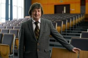 prof. Krzysztof Szałucki