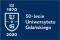 Logo 50-lecia UG