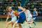 Koszykówka - rozgrywki kobiet