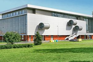 Biblioteka UG