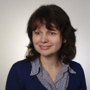 Opiekun merytoryczny - dr Anna Budzińska